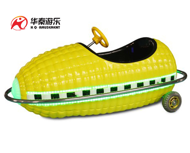 Corm Bumper Car